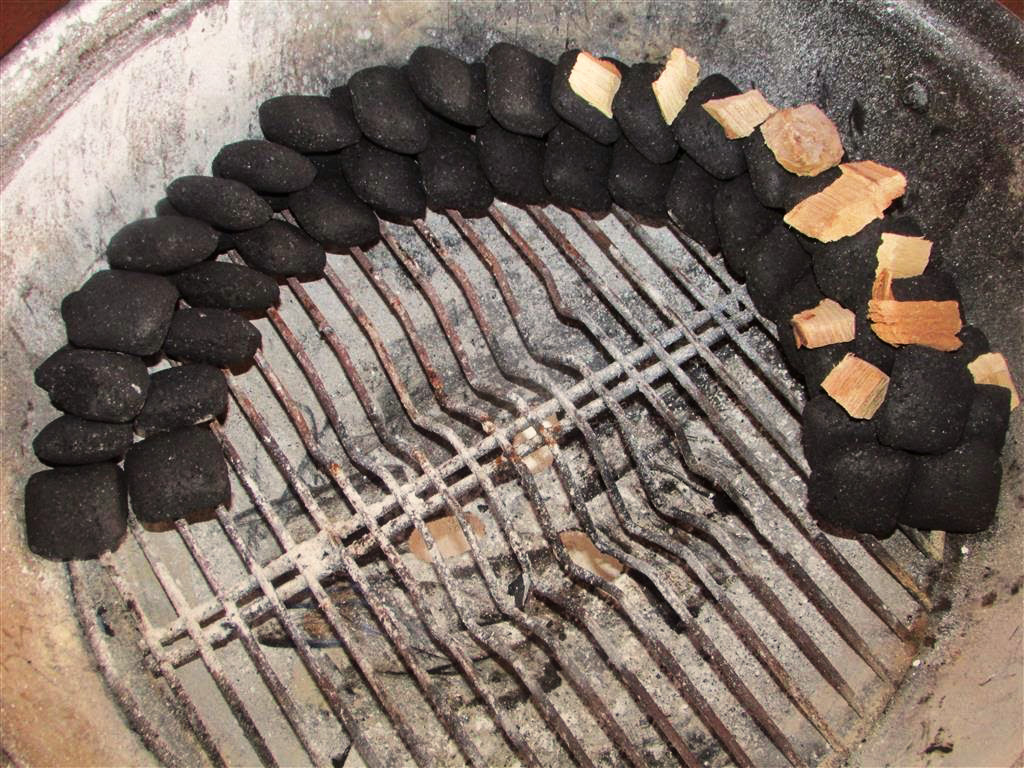 grillsnake